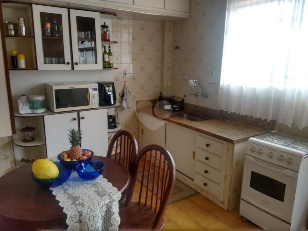 Venda Apartamento Santos Vila Belmiro REO344774 9