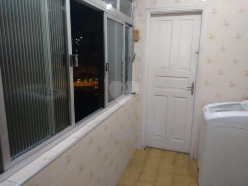 Venda Apartamento Santos Vila Belmiro REO344774 5