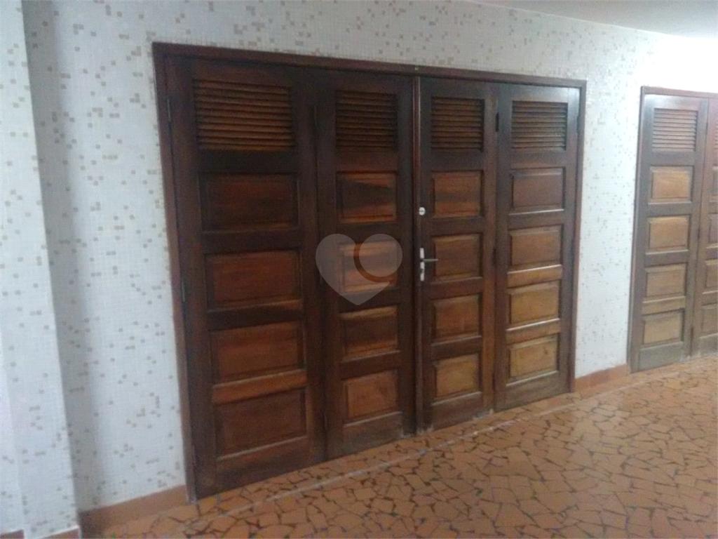 Venda Apartamento Santos Vila Belmiro REO344774 29