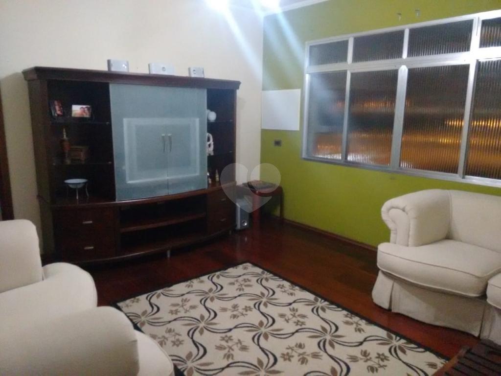 Venda Apartamento Santos Vila Belmiro REO344774 3