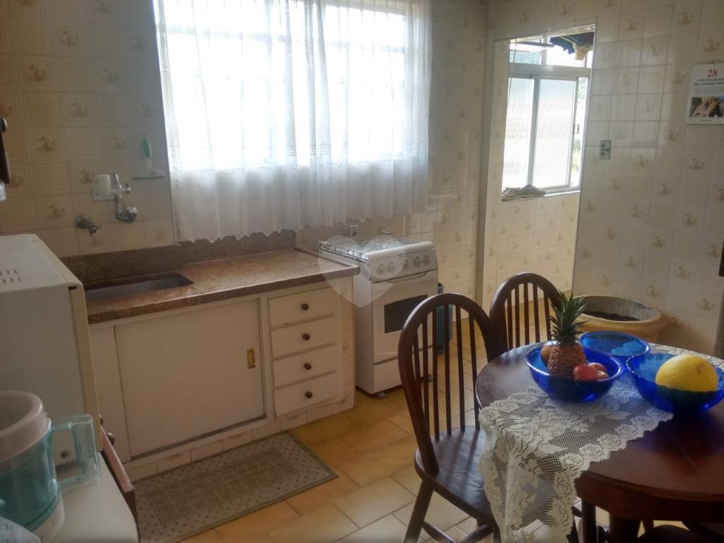 Venda Apartamento Santos Vila Belmiro REO344774 8