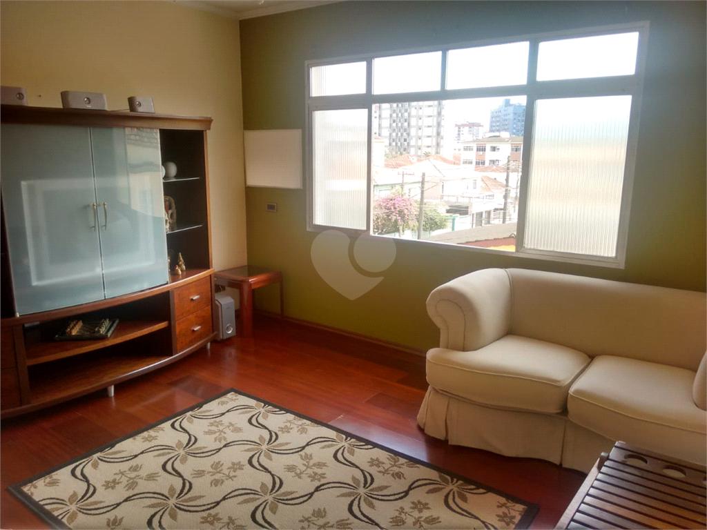 Venda Apartamento Santos Vila Belmiro REO344774 22