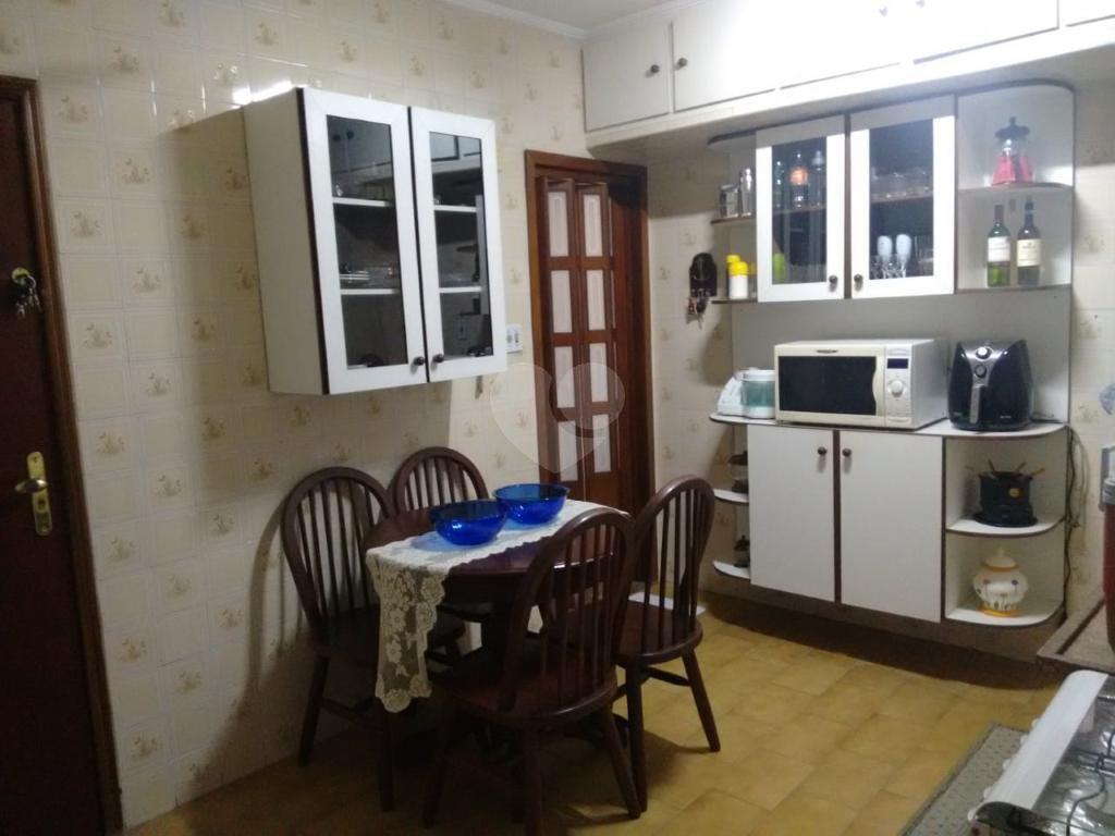 Venda Apartamento Santos Vila Belmiro REO344774 4