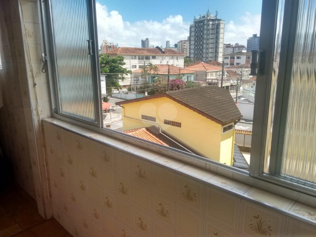 Venda Apartamento Santos Vila Belmiro REO344774 10