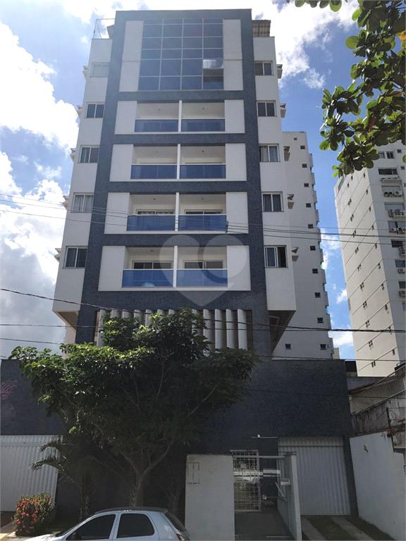 Venda Apartamento Vitória Jardim Da Penha REO344786 4