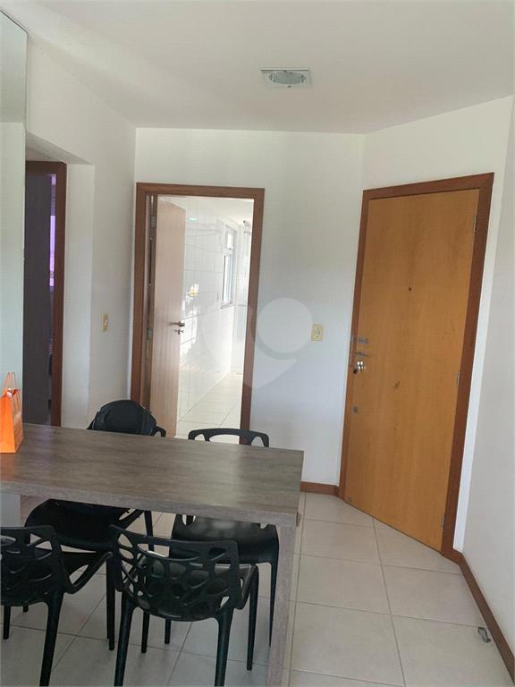 Venda Apartamento Vitória Jardim Da Penha REO344786 11