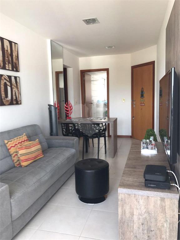 Venda Apartamento Vitória Jardim Da Penha REO344786 9