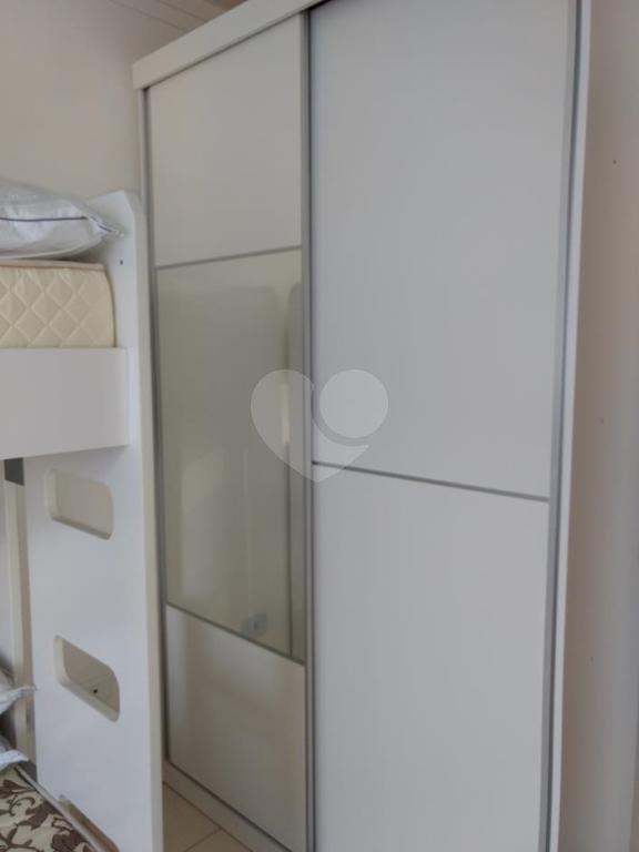 Venda Apartamento Praia Grande Maracanã REO344836 11
