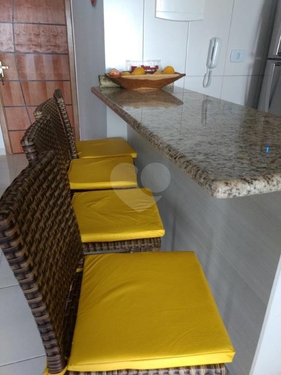 Venda Apartamento Praia Grande Maracanã REO344836 4