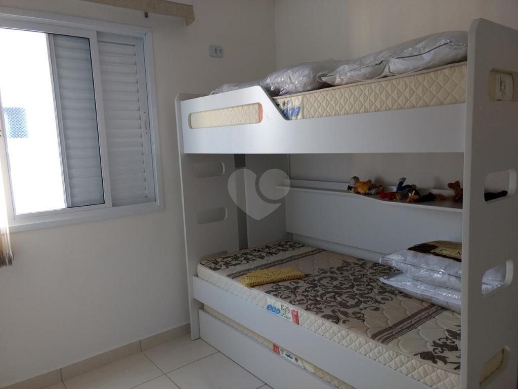 Venda Apartamento Praia Grande Maracanã REO344836 10