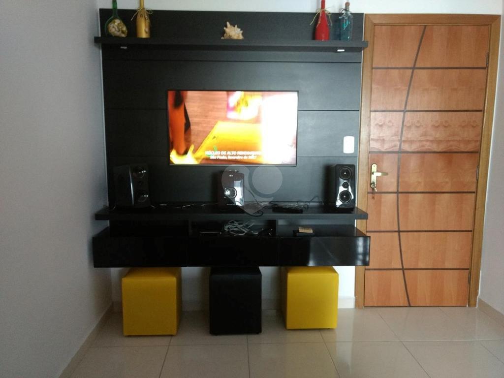 Venda Apartamento Praia Grande Maracanã REO344836 2