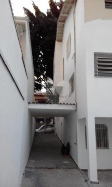 Venda Casa São Paulo Santana REO344963 11