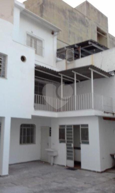 Venda Casa São Paulo Santana REO344963 1