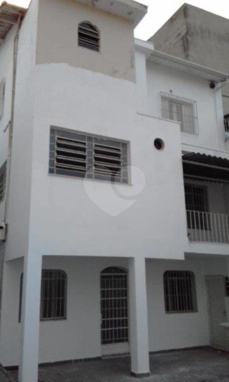 Venda Casa São Paulo Santana REO344963 16
