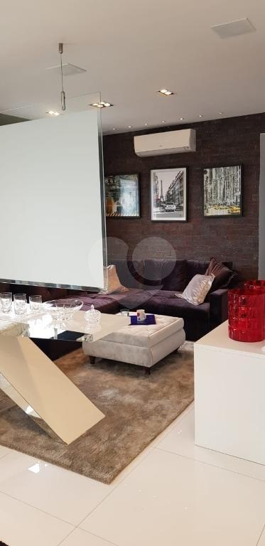 Venda Apartamento Santos Ponta Da Praia REO344974 1