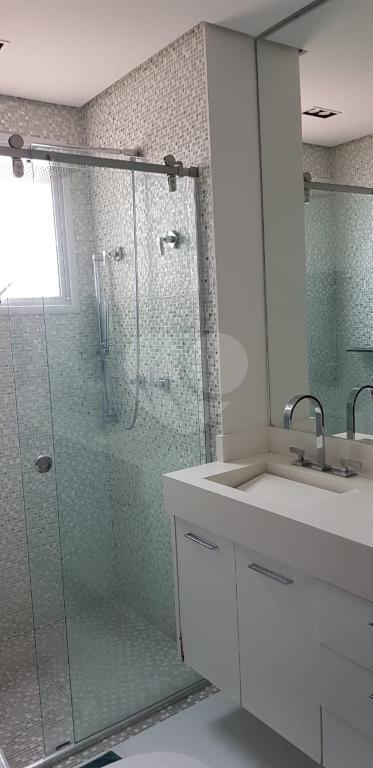 Venda Apartamento Santos Ponta Da Praia REO344974 25