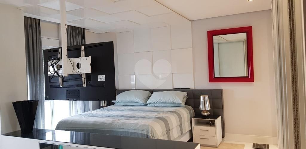 Venda Apartamento Santos Ponta Da Praia REO344974 19