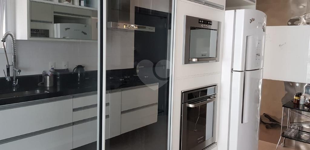 Venda Apartamento Santos Ponta Da Praia REO344974 15