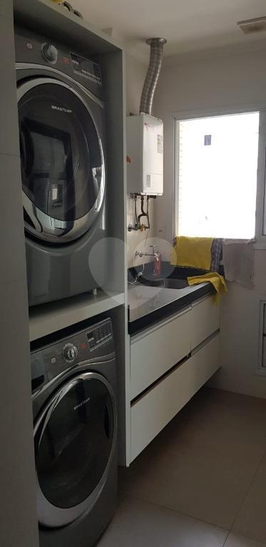 Venda Apartamento Santos Ponta Da Praia REO344974 26