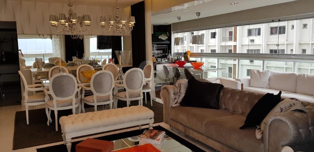 Venda Apartamento Santos Ponta Da Praia REO344974 6