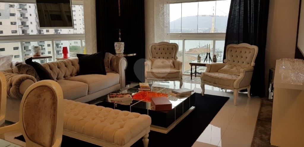 Venda Apartamento Santos Ponta Da Praia REO344974 3