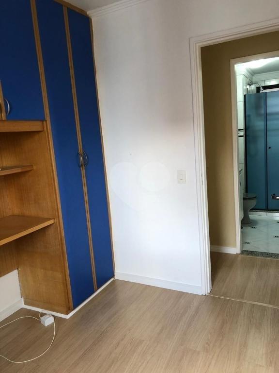 Venda Apartamento São Paulo Vila Carbone REO345156 12
