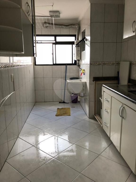Venda Apartamento São Paulo Vila Carbone REO345156 5