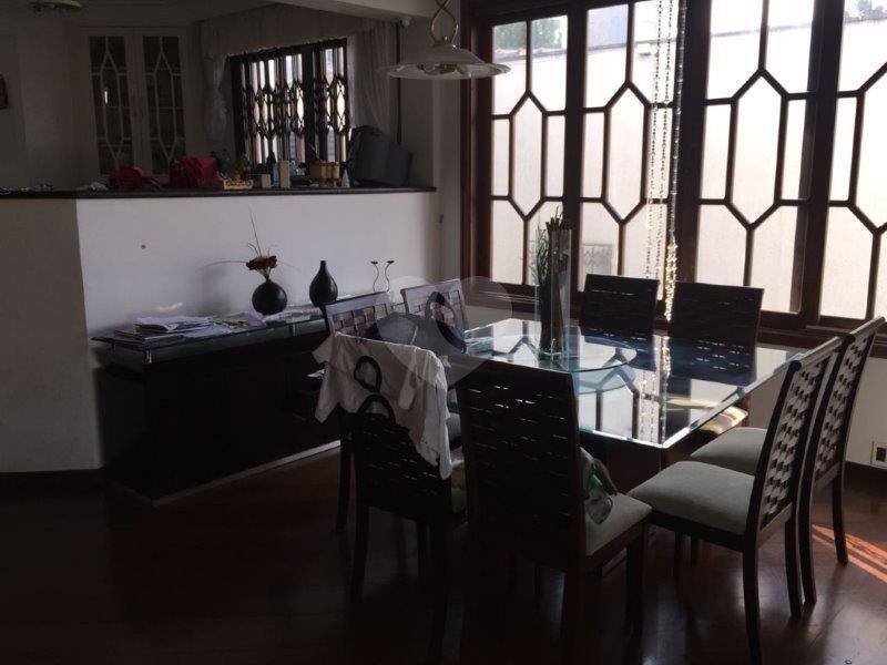 Venda Casa São Paulo Vila Maria Alta REO345362 21