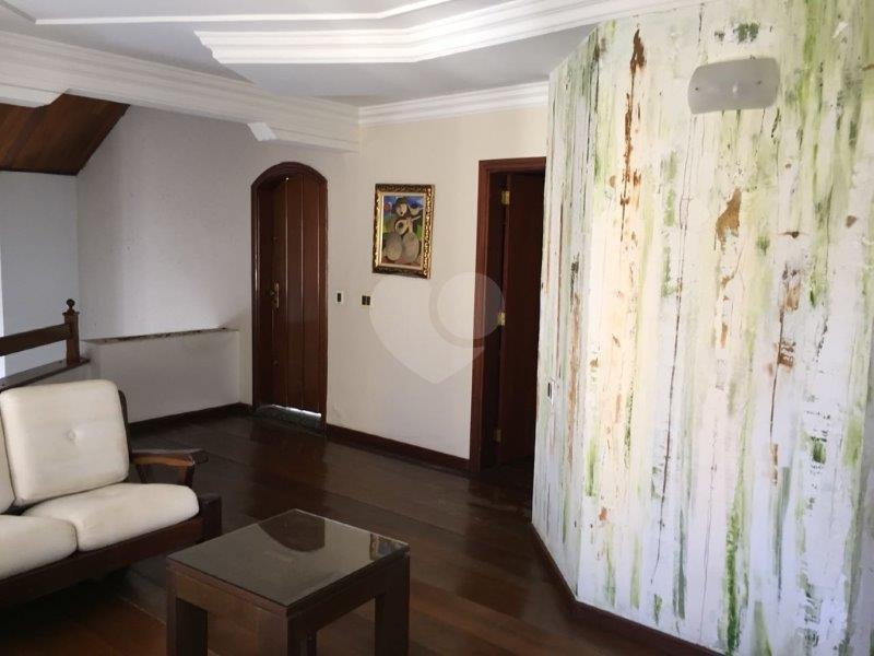 Venda Casa São Paulo Vila Maria Alta REO345362 14