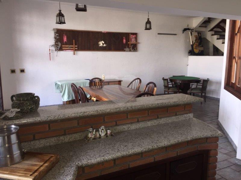Venda Casa São Paulo Vila Maria Alta REO345362 17
