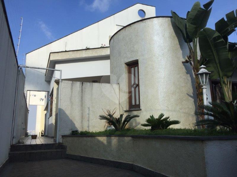Venda Casa São Paulo Vila Maria Alta REO345362 5