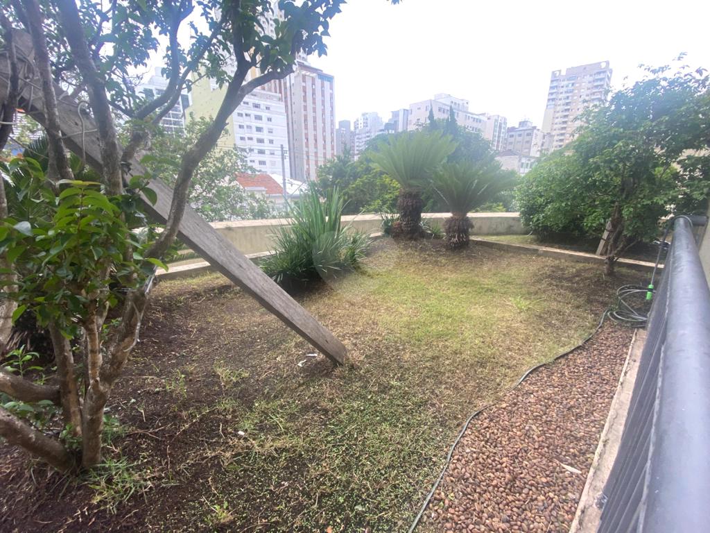 Venda Apartamento São Paulo Pinheiros REO345495 3