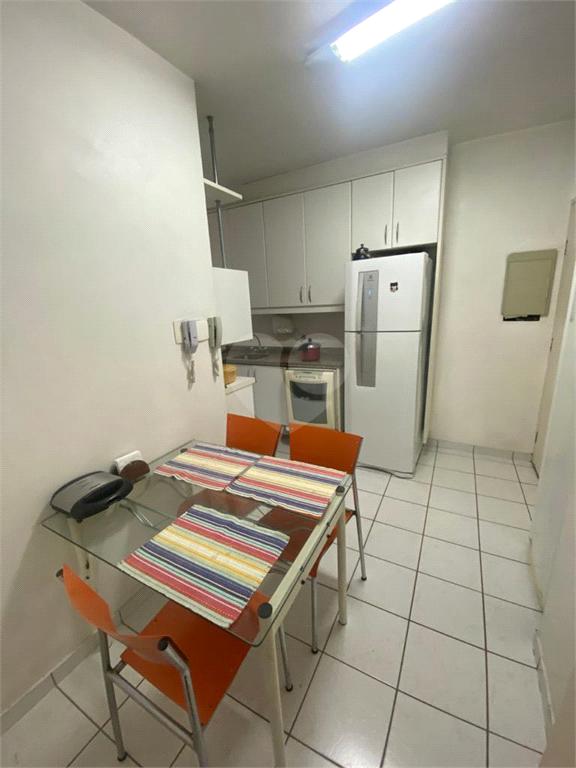 Venda Apartamento São Paulo Pinheiros REO345495 7