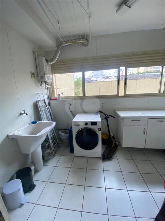 Venda Apartamento São Paulo Pinheiros REO345495 10