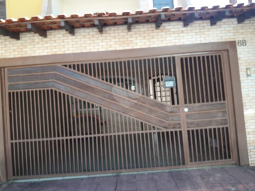 Venda Casa Osasco Jardim Das Flores REO345510 8