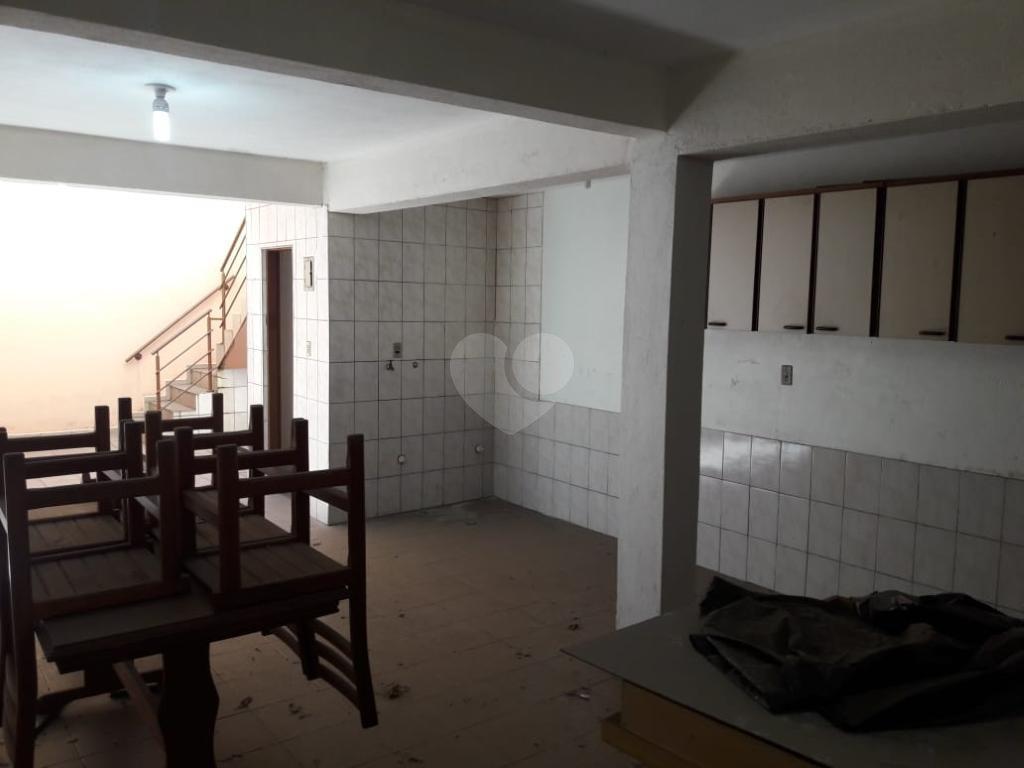 Venda Casa Osasco Jardim Das Flores REO345510 21