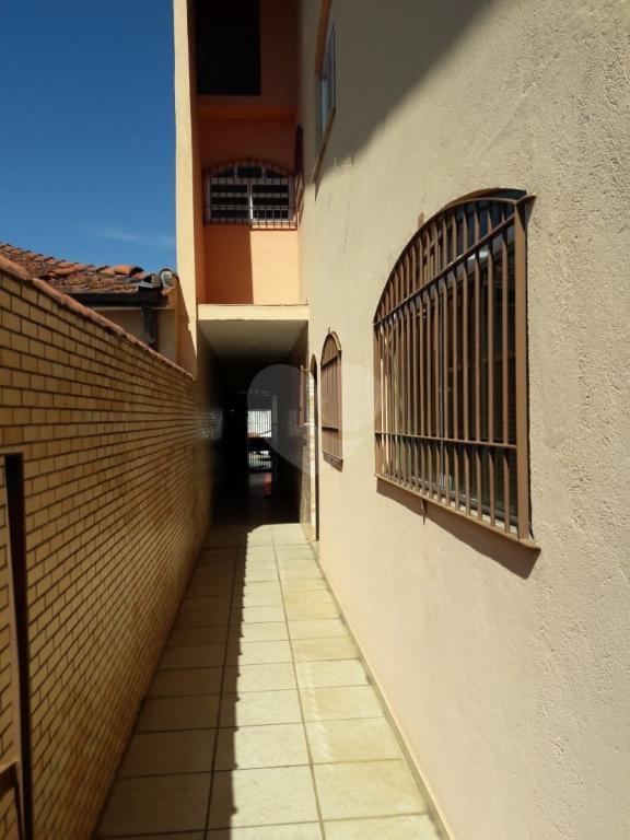 Venda Casa Osasco Jardim Das Flores REO345510 13