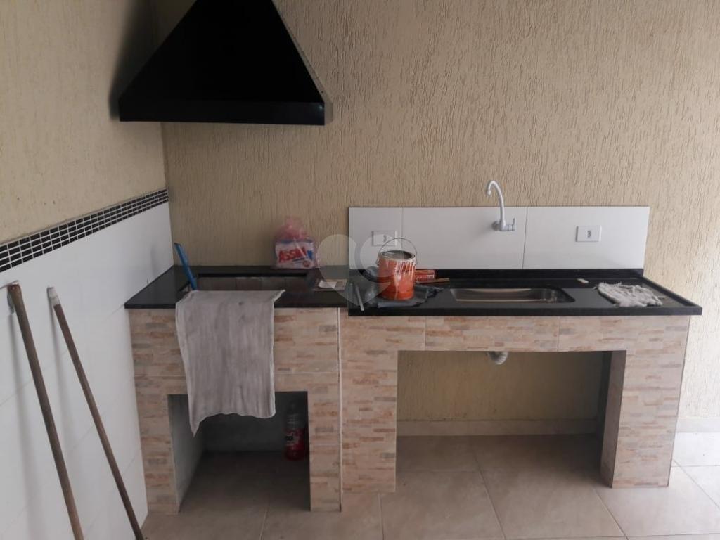 Venda Casa Osasco Jardim Das Flores REO345512 17