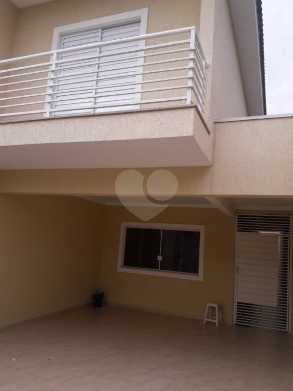 Venda Casa Osasco Jardim Das Flores REO345512 2