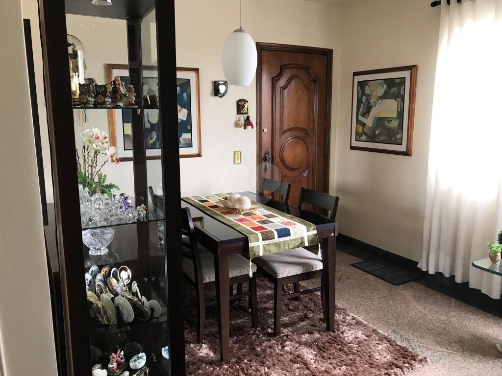 Venda Apartamento São Paulo Pinheiros REO345674 4