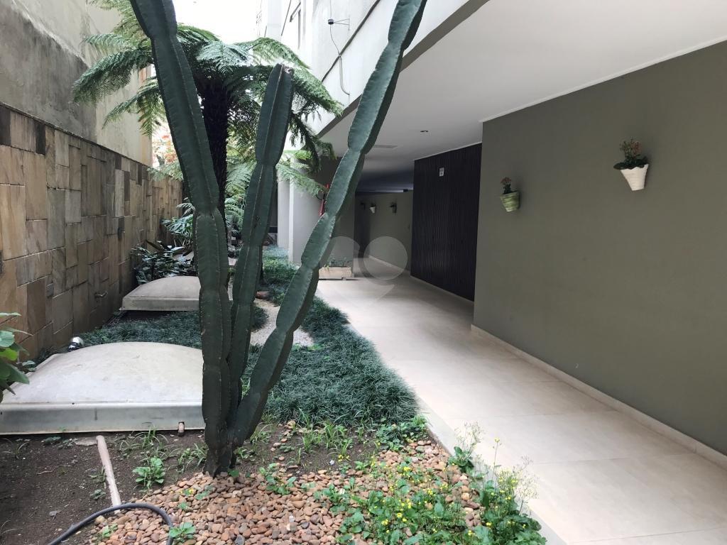 Venda Apartamento São Paulo Pinheiros REO345674 17