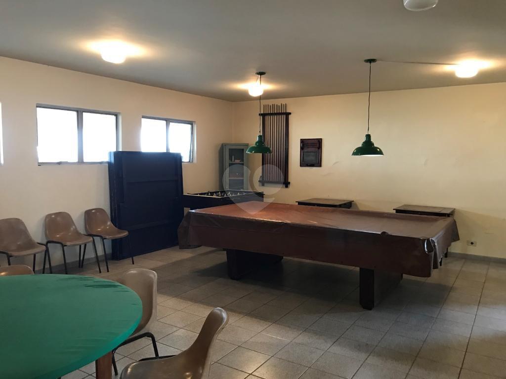 Venda Apartamento São Paulo Pinheiros REO345674 20