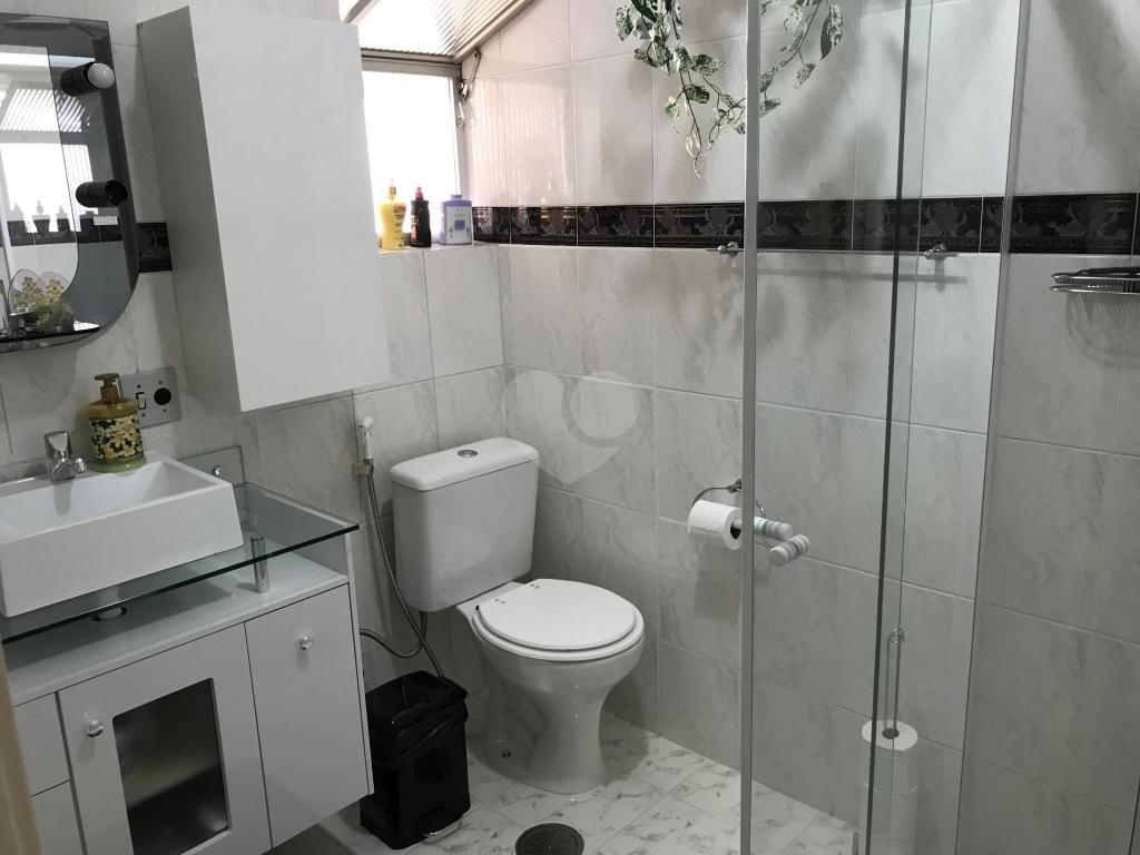 Venda Apartamento São Paulo Pinheiros REO345674 14
