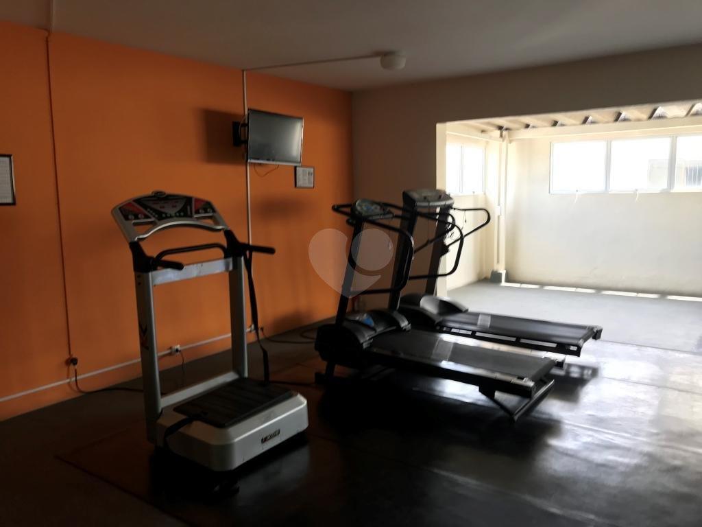 Venda Apartamento São Paulo Pinheiros REO345674 21