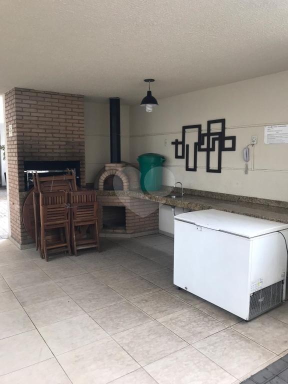 Venda Apartamento Guarulhos Gopoúva REO345731 11