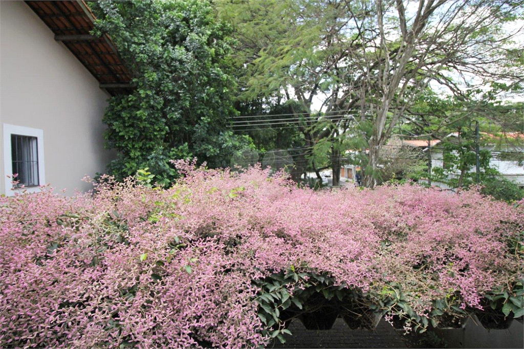 Venda Sobrado São Paulo Alto De Pinheiros REO345735 23