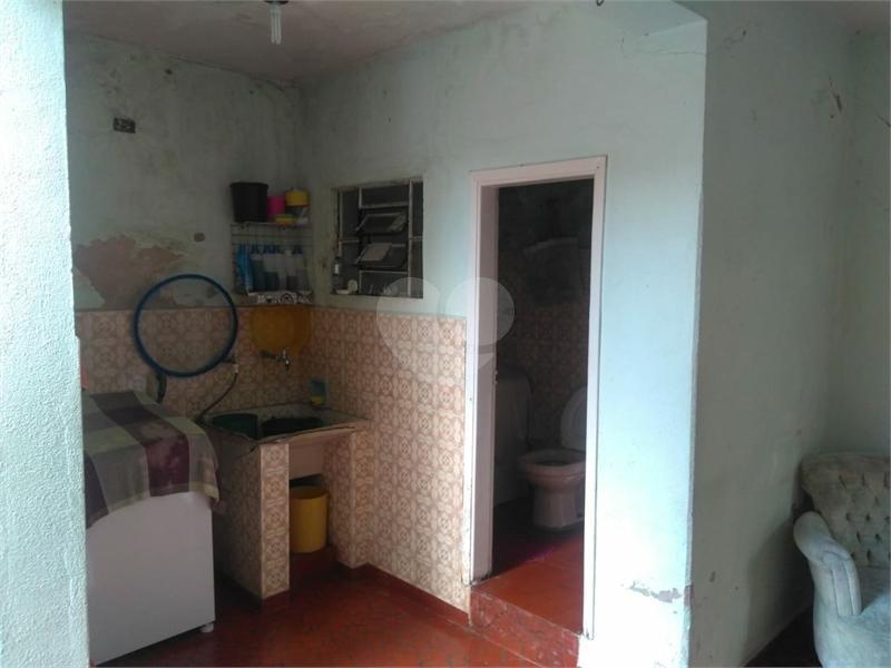 Venda Casa Osasco Jardim Das Flores REO345838 10