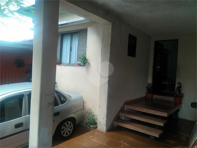 Venda Casa Osasco Jardim Das Flores REO345838 1
