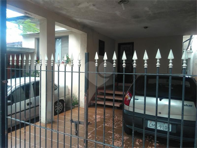 Venda Casa Osasco Jardim Das Flores REO345838 4