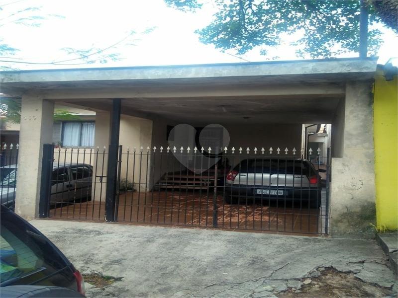 Venda Casa Osasco Jardim Das Flores REO345838 7